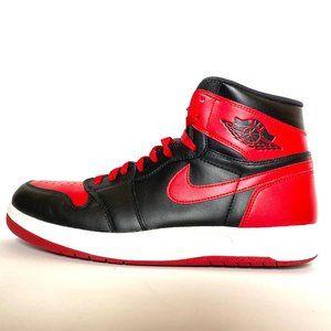 "Nike Air Jordan 1.5 ""The Return"" Retro Bred"
